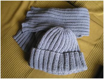 вязка английской резинкой видео урок вязания шапки патентной резинкой