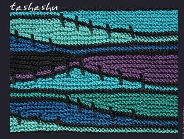 Qué atar un ganchillo de lana. Video: cómo hacer una alfombra de ...