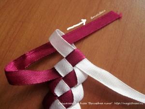 Плетение фенечек 57