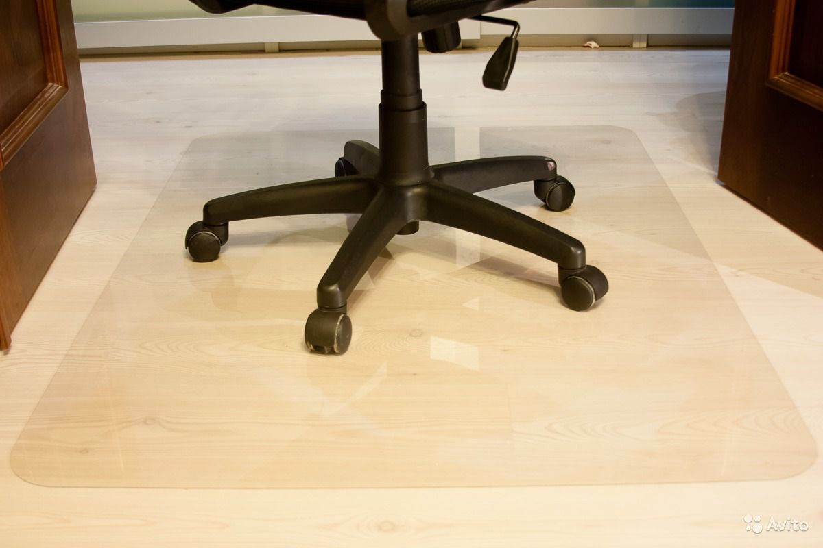 Полиуретановый коврик под кресло наливные 3d полы на любую поверхность