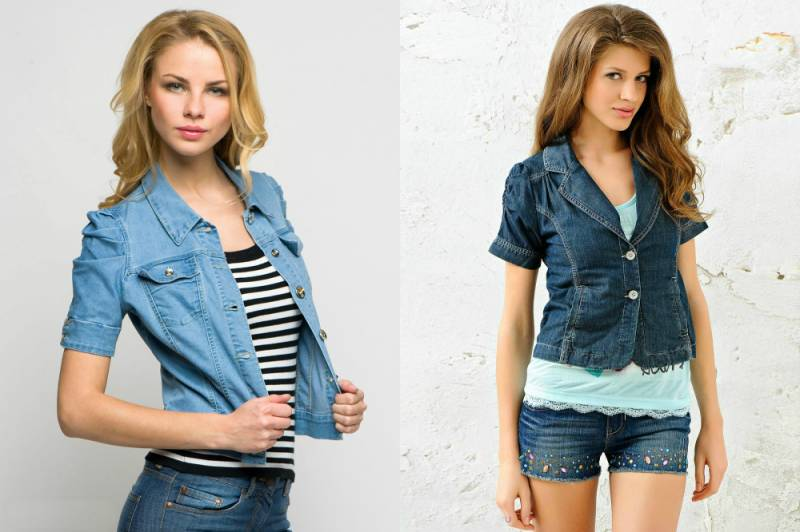 Рубашки которые способны добавить сексапильность любой женщине классического кроя пиджаки