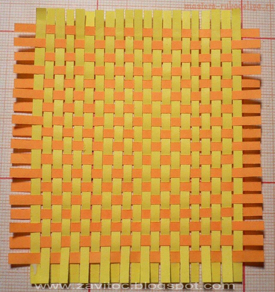 Kako narediti risbo trakov na tkanini. Kansas stil v notranjosti - izdelujemo slike iz trakov 86